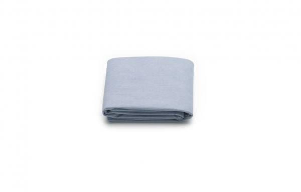 OP-Abdecktuch Softesse 75x100cm 133x200 rechteckig - Ausschnitt 6,5x50 - steril