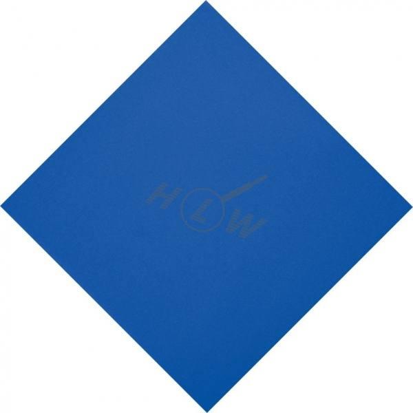 Kofferdam blau - VPE 36 Stck. - 150 x 150 mm - versch, Materialstärken