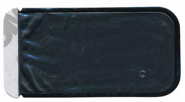 Wapro Speicherschutzhüllen 27x54mm