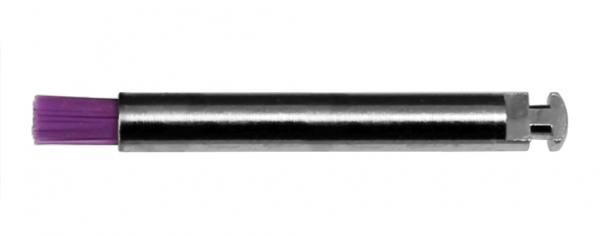 Nylon Pinsel Mini Schaft 204 Medium