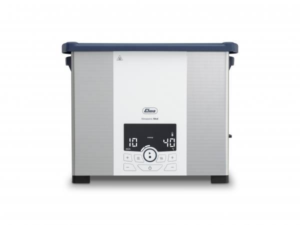 ELMA Ultraschallreinigungsgerät Elmasonic Med 100/6,8 Liter