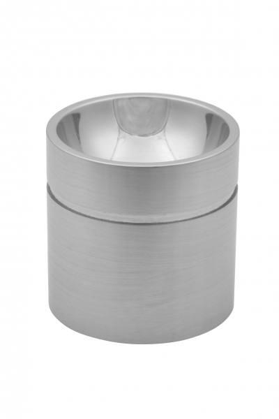 Knochenmischdose Ø 33,0 mm - massive Ausführung
