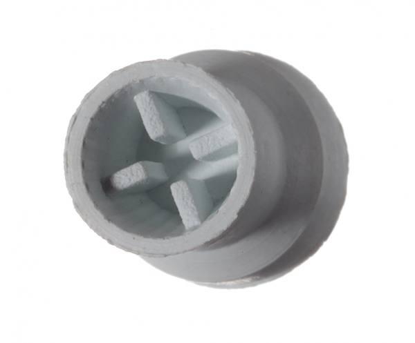 Gummipolierer 4 Lamellen Standard
