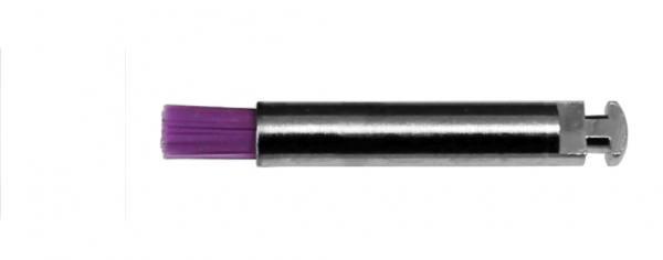 Nylon Pinsel Mini Schaft 203 Medium