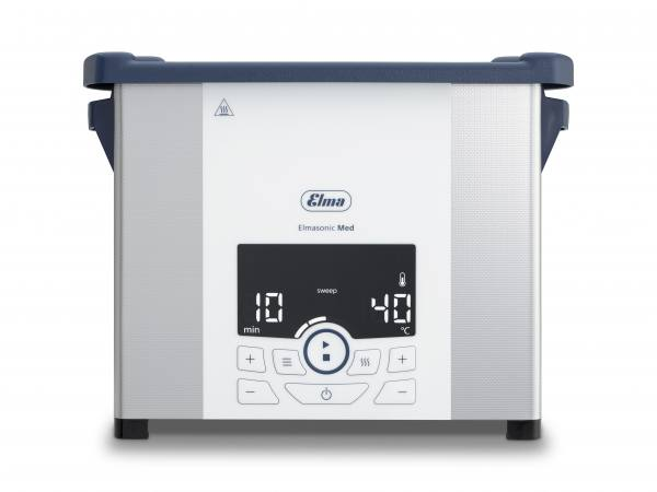 ELMA Ultraschallreinigungsgerät Elmasonic Med 30/1,6 Liter