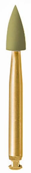 DIAcomp Polierer Single Spitze DCS W11