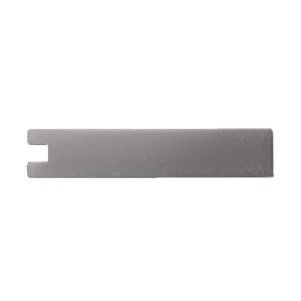 Einspannschlüssel für Endofeilen