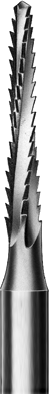 Knochenfräse Lindemann CB166