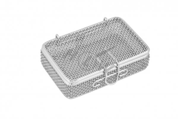 Waschkorb 105,0 x 70,0 x 30,0 mm