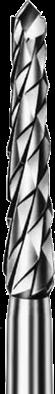 Knochenfräse Lindemann CB162A