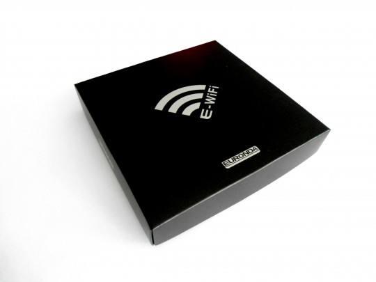 E-WiFi für E9 Next Autoklav