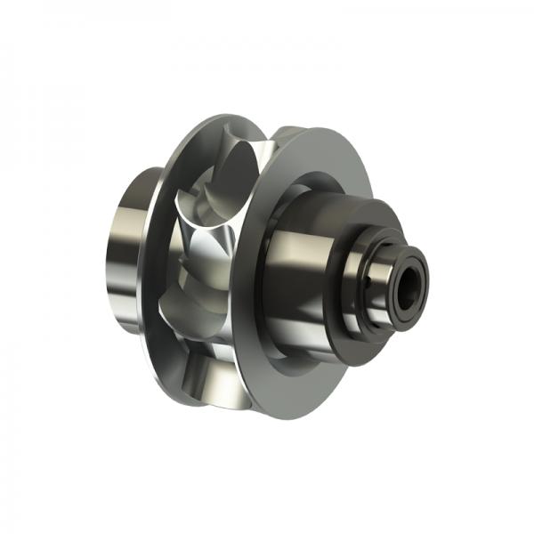 Premium Rotor für KaVo GENTLEsilence 8000 B, C, BM, BS, BN 6500BR