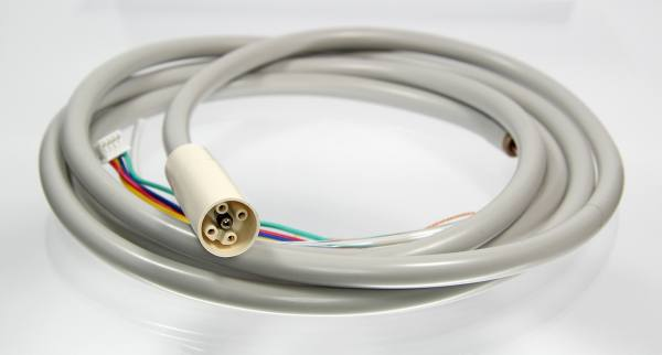 EMS Kabel mit Lichtleiter