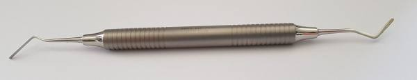 Füllungsinstrument Spatel 1,6 - 1,6 mm