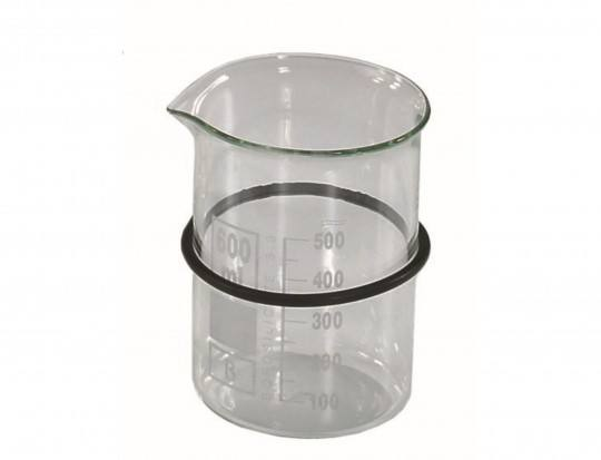 EUROSONIC Glasbecher 600ml