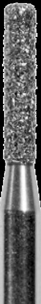 836KR.012 Zylinder Kante rund