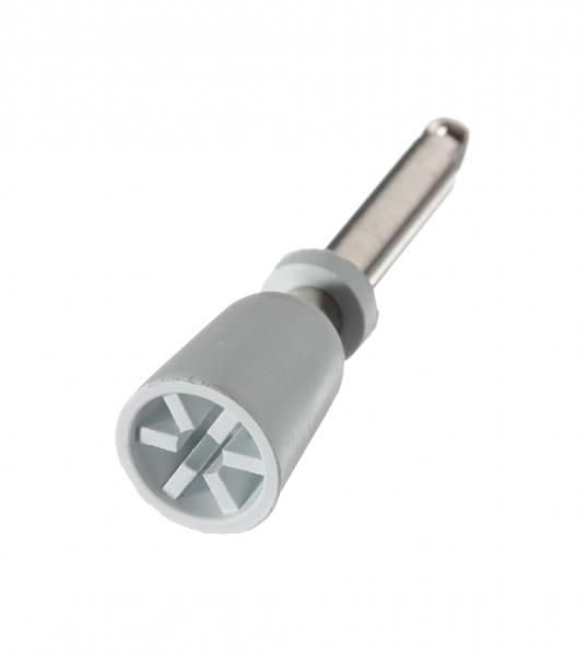 Gummipolierer 6 Lamellen, Standard