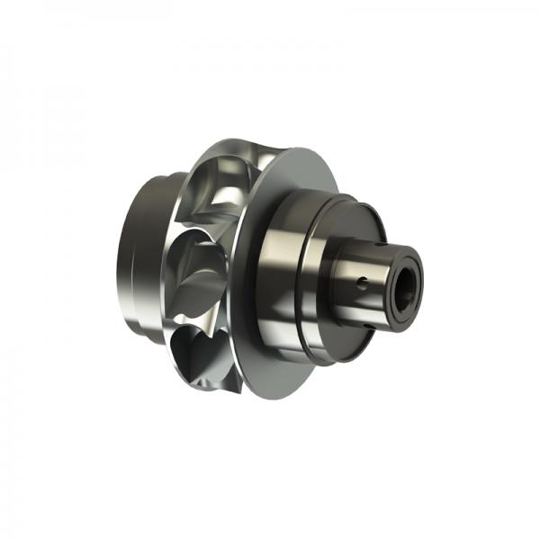 Premium Rotor für MK-dent Classic Line HC22KL mit PREMIUM Keramikkugellagern