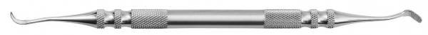 119-17 Reiniger - Bandstopfer Durchmesser Griff Ø 8,0mm massiv Ausführung