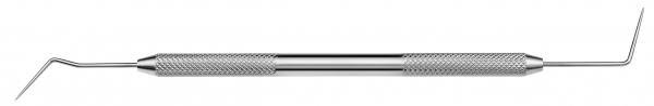 Zahnsonde Figur 16