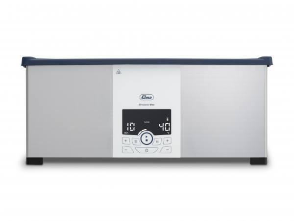 ELMA Ultraschallreinigungsgerät Elmasonic Med 150/8,7 Liter