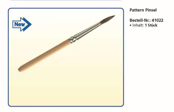 Pattern Pinsel