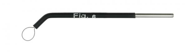 Elektrode - Monopolar Schaft FG Figur 6