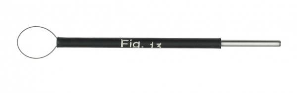 Elektrode - Monopolar Schaft FG Figur 13
